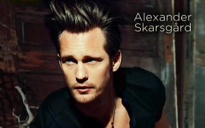 Skarsgard wallpaper by ignorAmouse