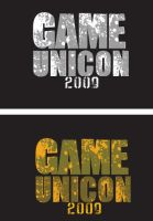 Game Unicon 2009 by pokadotspider