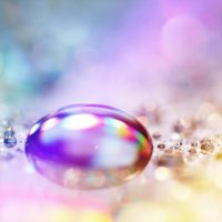droplet dream by Fussel2112
