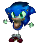 SONIC by ShadowsofTourture