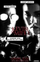 Kevin VS Miho by Ferriman