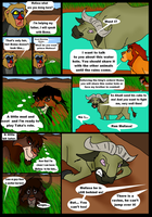 The Lion King Prequel Page 66 by Gemini30
