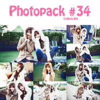 Photopack #34: Ulzzang Couple [Catbeis] by Catbeis