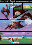 TLoH: TCoE - Page 9 by Hazelthedragoness