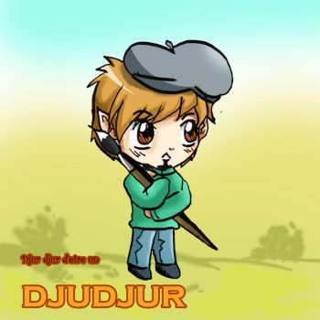 Djudjur by nattif