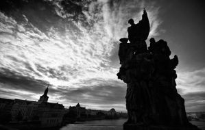 Sketches from Prague XVII by psdlights