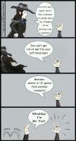 Random Vampire Hunter D Comic3 by darkwater-pirate