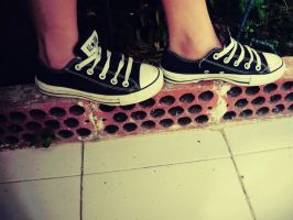 converse by 00cheily00