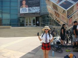My trip to Little Tokyo, Los Angeles, CA photo 15 by Magic-Kristina-KW