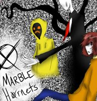 Marble Hornets by VideoGameGirl4PercyJ