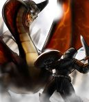 Peril of the Black Knight by jameson9101322