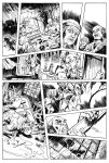 Gothic Romance pg 1 by deankotz
