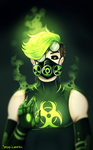 Toxic by SepticMelon