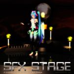 MMD SFX Stage by Trackdancer