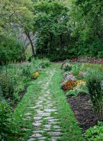 Garden Path by midnightstouchSTOCK