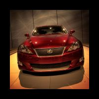 Lexus IS Series by Genesis-Orbit