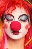 clown by sailorandwidow