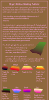 Colour Shading Tutorial by Zhellana