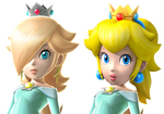 Message - princess_peach_and_rosalina_sisters_by_0ashfeather0-d4xxklq