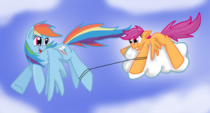 You can fly by TSupirka