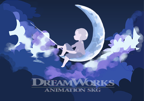 Dreamworks by hanazakarii