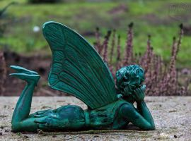A Faeries Tale by Heart-Luck