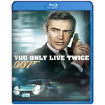 You Only Live Twice Movie Folder Icons by ThaJizzle