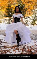 Snow white 9 by Kuoma-stock