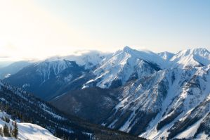 Kicking Horse by ElevenSpecial