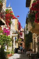 Chania 1    Crete by CitizenFresh