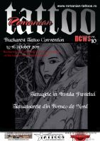 Romanian Tattoo News 10 by shaddow3333