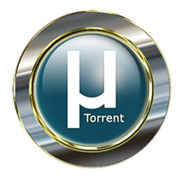 UTorrent Chrome by 0dd0ne