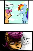 Pony Comic by pipomanager-mimmi