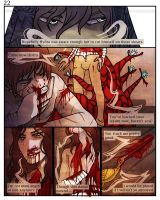 Chapter 1 - The Heir: Pg. 22 by lokelani