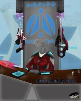 Cimutee Industries by HWPD