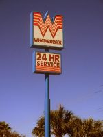Whataburger by Pancakenotforyou