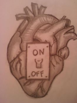 Hearts Off Switch by happyjester32