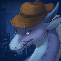 Tealate Icon by Bluehasia