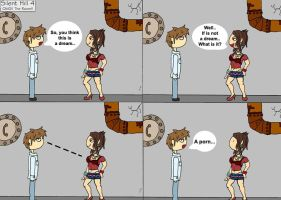 Silent Hill 4 OMG The Room 7 by Tippy-The-Bunny