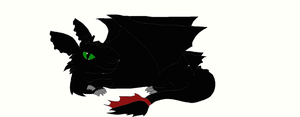 toothless2 by blackfiredragon33