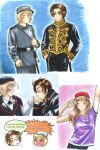 APH: Uniforms and Hungary by Cadaska