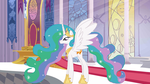 Princess Celestia by moshigal156