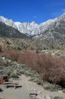 Lone Pine Campground by connorz16