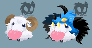 Vaynelift Poro by Wicklesmack