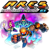 A.R.E.S. Extinction Agenda EX by POOTERMAN