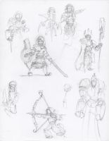 Armor Thumbs by HJTHX1138