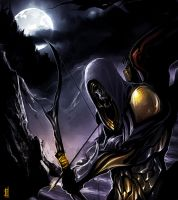 Assassin by TheRisingSoul