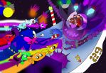 Sonic Generations:Sonic Colours by jules1998
