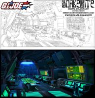 GIJoe Resolute Backgrounds 3 by SNAKEBITE01