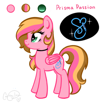 Prisma Passion by domickee